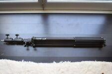 New listing Impact Sls-Ls13Ha(B)Bh Air-Cushioned Heavy-Duty Light Stand (Black, 13') - Dslr