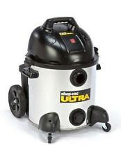 Shop Vac Ultra 45L 1600Watt Wet & Dry Vacuum Cleaner with Stainless Steel Tank