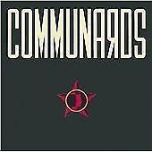 The Communards - Communards (1986) issue LONDON LABEL CD