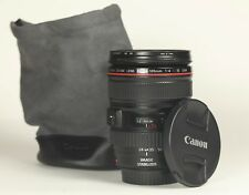 Canon EF 24-105mm f/4 L IS USM Lens, version I