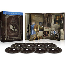HARRY POTTER Magical Collection (8 Blu-ray)