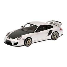 Coches, camiones y furgonetas de automodelismo y aeromodelismo Porsche de escala 1:18