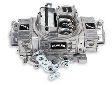 Holley(Quick Fuel)BR-67253 Brawler Carburetor 4BBL 570cfm EChoke Vac Sec/0-83570