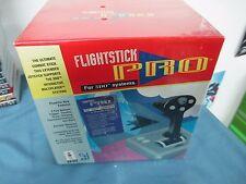 Flightstick Pro Controller  Panasonic  Goldstar 3DO JoyStick  Factory Sealed