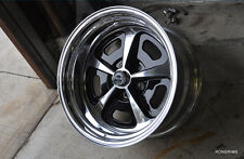 "15X10"" MAGNUM "" AR 500"" CHEVELLE FORD DODGE MOPAR CHEVY AMERICAN RACING WHEEL"