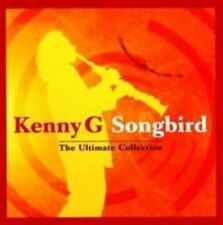 Songbird: The Ultimate Collection by Kenny G (CD, Jul-2004, Sony Music)