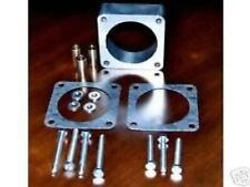 JEEP WRANGLER TJ THROTTLE BODY SPACER 2.5L 4.0L 1987-2004 YJ XJ WJ