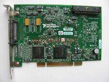 ONE NI National Instruments PCI-6220 M-Series Multifunction DAQ Card USED