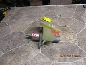 🥇 1997-2003 AUDI A4 99-01 A6 PASSAT 01-02 S4 BRAKE MASTER CYLINDER GAS DOHC OEM
