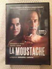 La Moustache (DVD, 2007)