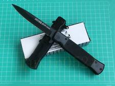 SOG Knife Assisted Opening Knife Tactical Rescue Camping Pocket Saber lcj