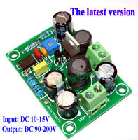 MC34063 High Voltage DC Converter NIXIE&Magic Eye Tube HV Power Supply Module