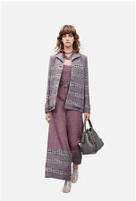 427fc51700d6 NWT  5K CHANEL 17P Spring Summer Fantasy Tweed Jumpsuit