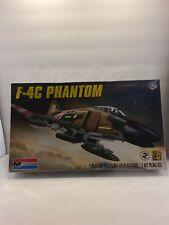 MONOGRAM F-4C Phantom 1:48 Model Aircraft FACTORY SEALED #85-5859