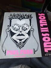 "Soul to Soul,  Feel Free Vinyl 12"""