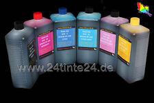 6x 1 l encre recharge Ink pjic 6 pjic 1 pjic 3 pjic 5 pjic 2 pjic 4 discproducer pp-100