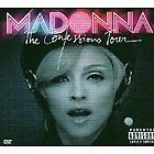 "MADONNA  ""THE CONFESSION TOUR""   CD + DVD"