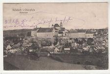 Feldpostkarte Sulzbach K2 Reservestempel RAR!