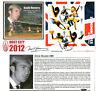 2005 LONDON 2012 M/SHEET SIGNED DAVID HEMERY CBE BENHAM FIRST DAY COVER SHS
