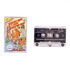 Scooby-Doo y Scrappy-Doo para espectro 48K/128K juego de cassette. completa.