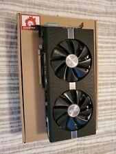 Sapphire NITRO+ Radeon RX 580 8GB gaming Graphics Card 14879