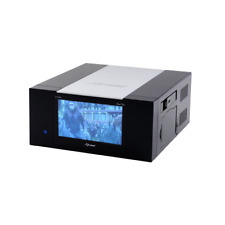 "Xtrend ET 8500HD 2x DVB-S2 Sat E2 Linux 4,3"" LCD Full HD HbbTV PVR Receiver"