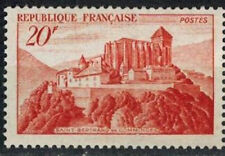 1949 - TIMBRE FRANCE NEUF**SAINT.BERTRAND  DE COMMINGES - STAMP Yt.841a