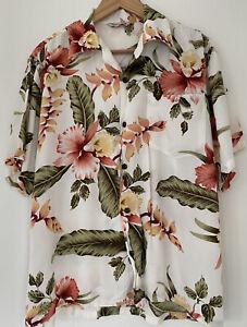 BRAND NEW Hawaiian Shirt