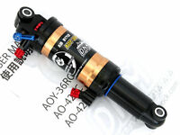 DNM MTB/Trail/Cyclocross Bike Air Rear Shock With Lockout 190x50mm 4-system