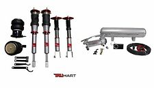 Truhart Air Suspension 350Z / G35 Coupe / G35 Sedan + VERA MANAGEMENT VIAIR 444C