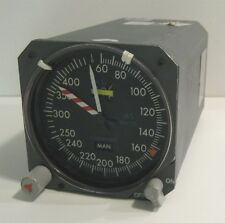 Boeing 747 Aircraft Airspeed Indicator P/N A4292710004