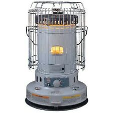 Kero World KW-24G 23,000-BTU Indoor Portable Convection Kerosene Heater 291716