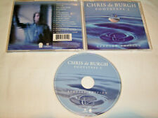 CD-Chris De Burgh Footsteps 2 Special Edition-Starwatch # R4