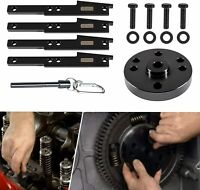 Cam Timing Wedge Kit & Injector Cam Gear Puller Remover Tool for Cummins ISX QSX