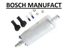 MANUFACT Bosch Electric Fuel Pump