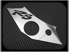 Polished Yoke Cover for YAMAHA R6, YZF 600 R - 1999 to 2002