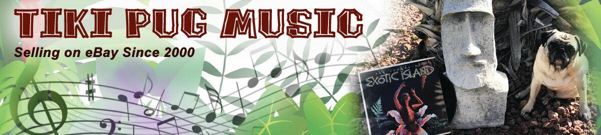 Tiki Pug Music