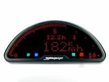 MOTOGADGET MOTOSCOPE PRO SPEEDO METER DIGITAL GAUGE UNIVERSAL CUSTOM BUILD