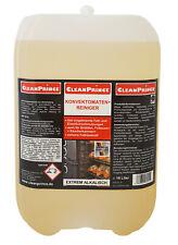 10 Liter Konvektomatenreiniger Küchenreiniger Dampfgarer Konvektomat Reiniger