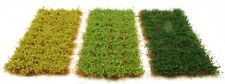 X108 Bushy Tuft Set - Self Adhesive Static Model Scenery