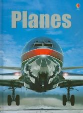 Planes (Usborne Beginners, Level 1)