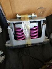 Vibration Isolators CE-2-26 max 1200 lbs