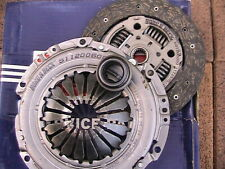 PEUGEOT CITROEN CLUTCH KIT 207 208 C3 II (2007-2016)
