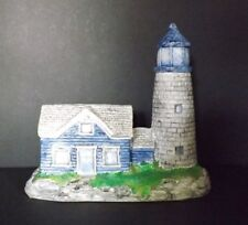 Hand Painted Ceramic Lighthouse (DSCF6048)