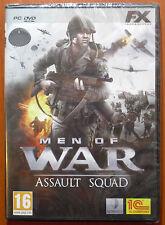 Men of War - Assault Squad 1 [PC DVD-ROM] Versión Española ¡¡NUEVO A ESTRENAR!!