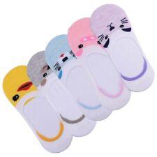 10 Paar Unsichtbar Ballerina Socken Damen 65% Baumwolle Füsslinge Sneaker Socken