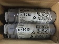 RICOH MP301SPF TONER CARTRIDGE BLACK 842026