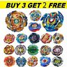 New Beyblade Burst Spinning Top Metal Fusion Masters Without Launcher Toys 2020