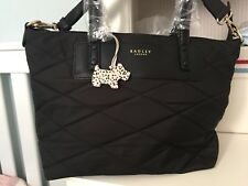 Radley Charleton Medium Multiway Grab Handbag Cross Body Rrp £89