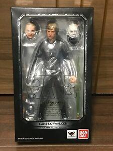 """S.H.Figuarts Star Wars Luke Skywalker """"Episode VI"""" Action Figure"""